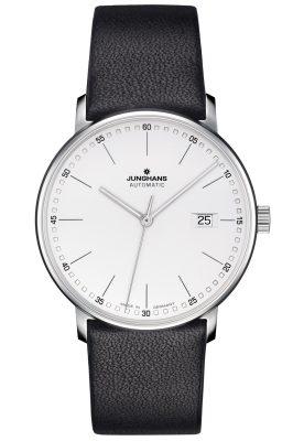 Junghans 027/4730.00 Automatik Armbanduhr Form A