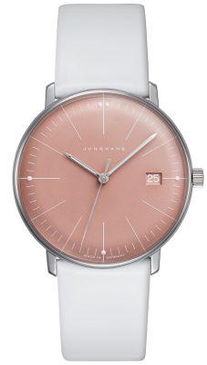 047/4658.00 max bill Damen-Armbanduhr