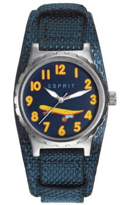 TP90653 Blue Jungenuhr Geschenkset