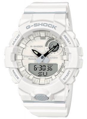 Casio GBA-800-7AER G-Shock Bluetooth Armbanduhr