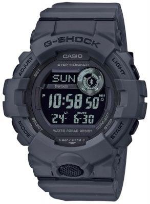 Casio GBD-800UC-8ER G-Shock G-Squad Herrenarmbanduhr mit Bluetooth