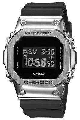 Casio GM-5600-1ER G-Shock Herren-Digitaluhr