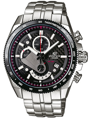 Casio EFR-513SP-1AVEF Edifice Herren-Chronograph