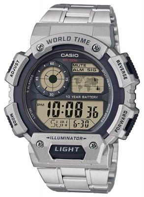 Casio AE-1400WHD-1AVEF Herren-Digitaluhr