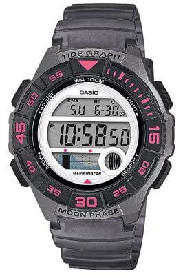 Casio LWS-1100H-8AVEF Digitaluhr