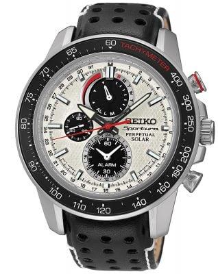 SSC359P1 Sportura Perpetual Alarm-Chronograph