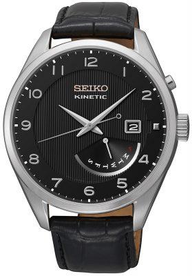 SRN051P1 Kinetic Herren-Armbanduhr