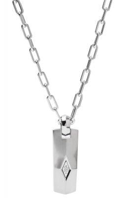 JF02203 Dress Herren-Halskette
