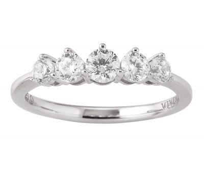 Viventy 780131 Damen-Ring