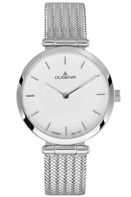 Dugena 4460902 Damen-Armbanduhr Lissa