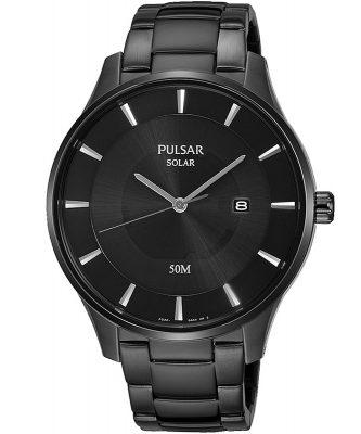 Pulsar PX3103X1 Solar Herrenuhr