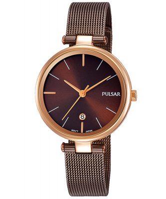 Pulsar PH7466X1 Damenarmbanduhr