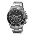 Esprit 103621007 Varic Chrono Silver Black Herrenuhr