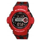 Casio GD-200-4ER G-Shock Gents Digital Watch