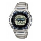 Casio W-S210HD-1AVEF Gents Solar Digital Watch