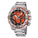 Festina F16599/6 Tour Chrono Bike 2012 Herrenuhr