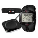 Polar FT80 WD Black Fitnesscomputer