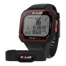 Polar RC3 GPS HR Sportuhr mit Herzfrequenz-Sensor
