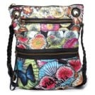Desigual 31X5117 C.O. Crossbody Nylon Ladies Handbag