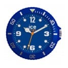 Ice-Watch IWF.BE Ice-Clock Wanduhr Blue