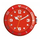 Ice-Watch IWF.RD Ice-Clock Wanduhr Red