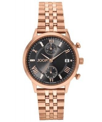Joop 2022880 Damenuhr Chronograph