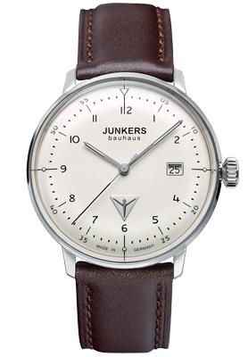 Junkers 6046-5 Bauhaus Herrenuhr