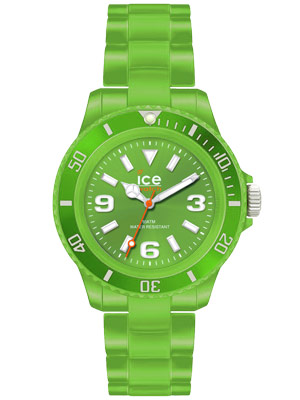 SD.GN.S.P.12 Ice-Solid Green Small Armbanduhr