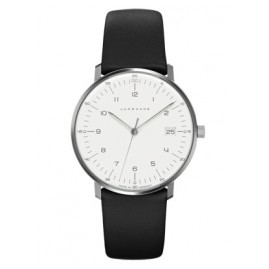 Junghans 047/425S.00 Max Bill Damen-Armbanduhr