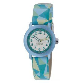 Esprit ES106414003 Mosaic Fun Blue Kinderuhr