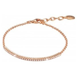 Esprit BR91332C Brilliance Rose Ladies Bracelet