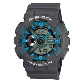 Casio GA-110TS-8A2ER G-Shock Herrenuhr