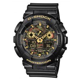 Casio GA-100CF-1A9ER G-Shock Ana-Digi Herrenuhr