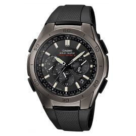 Casio WVQ-M410B-1AER Mens Radio-Solar Watch