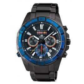Casio EFR-534RBK-1AER Edifice Red Bull Racing Mens Watch