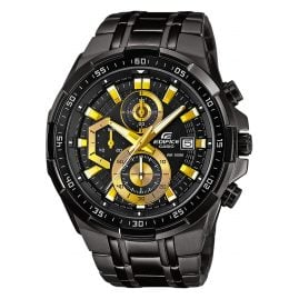 Casio EFR-539BK-1AVUEF Edifice Herren-Chronograph