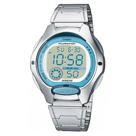 Casio LW-200D-2AVEF Collection Digital Jugenduhr