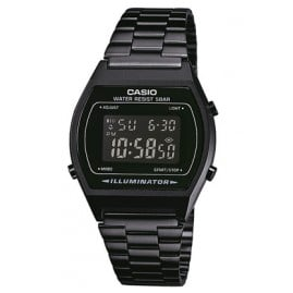 Casio B640WB-1BEF Digital-Armbanduhr
