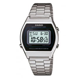 Casio B640WD-1AVEF Retro Digital Watch
