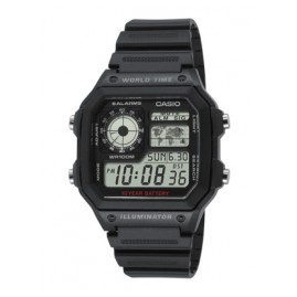 Casio AE-1200WH-1AVEF Digital Mens Watch