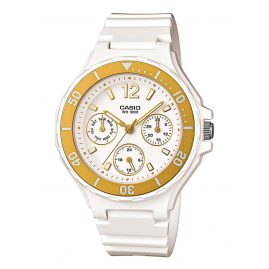 Casio LRW-250H-9A1VEF Multifunction Ladies Watch