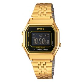 Casio LA680WEGA-1BER Collection Damen-Digitaluhr