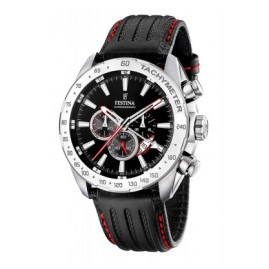 Festina F16489/5 Herren-Chronograph