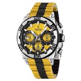 Festina F16659/7 Tour Chrono 2013 Herrenuhr