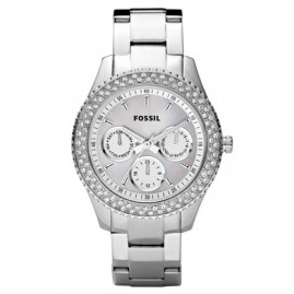 Fossil ES2860 Glitz Damen Multifunktionsuhr