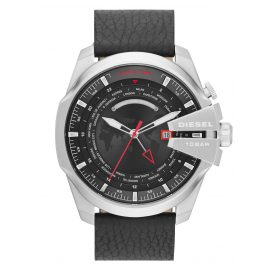 Diesel DZ4320 Mega Chief GMT Herrenuhr