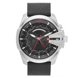Diesel DZ4320 Mega Chief GMT Mens Watch