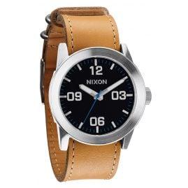 Nixon A049 1602 Private Herren-Armbanduhr
