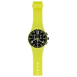 Swatch SUSG400 Chrono Plastic Limonata Watch