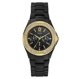 Guess W0062L8 Rock Candy Multifunction Ladies Watch